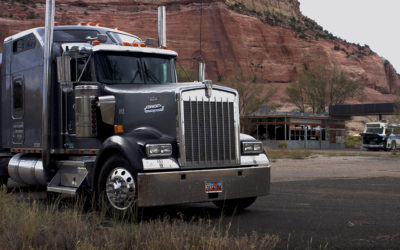 Diesel Mechanic Tips to Keep Your Truck Moving